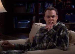 Sheldon Secret