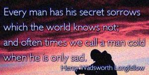 Secret sorrows